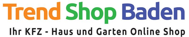 Trend Shop Baden-Logo