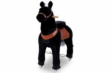 Ponycycle Black Beauty Pferd small  online kaufen bei trend-shop-baden.ch