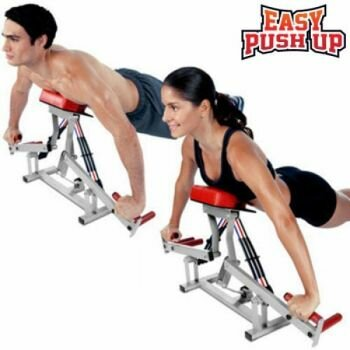Easy Push-Up-Bank