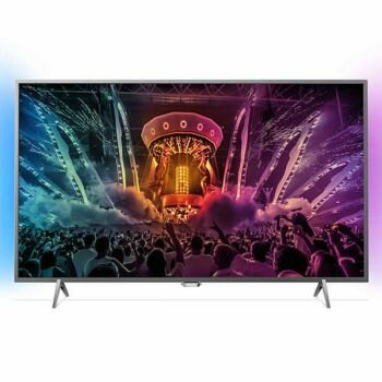 Philips 6000 series Ultraflacher 4K 43Zoll