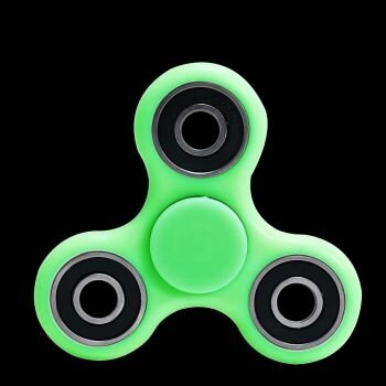Finger Spinner Night