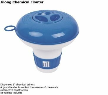 Chemical Floater