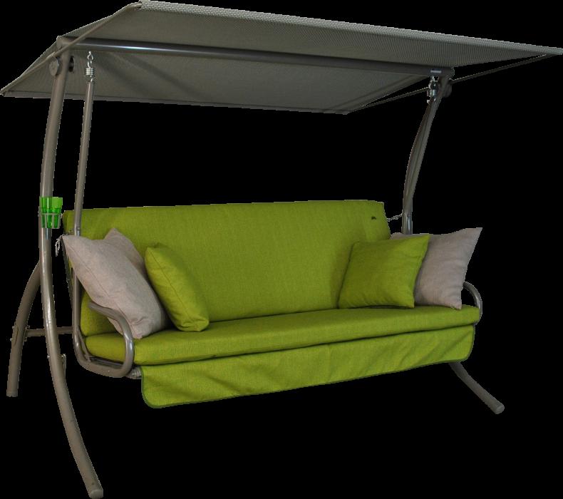 hollywoodschaukel drift smart beige 3 sitzer trend shop baden. Black Bedroom Furniture Sets. Home Design Ideas