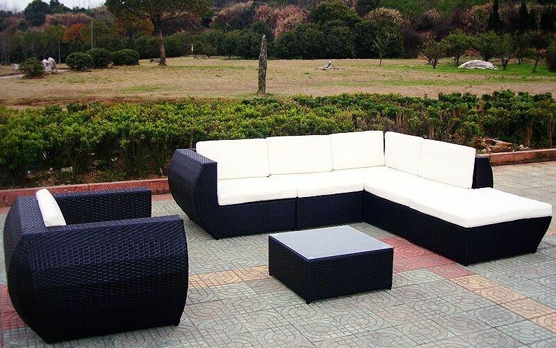 rattan lounge baidani eternity trend shop baden. Black Bedroom Furniture Sets. Home Design Ideas