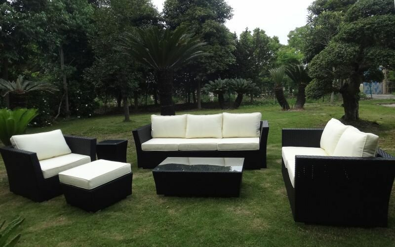 rattan lounge baidani treasure trend shop baden. Black Bedroom Furniture Sets. Home Design Ideas