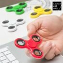 Finger Spinner and Anti-Stress Kreisel